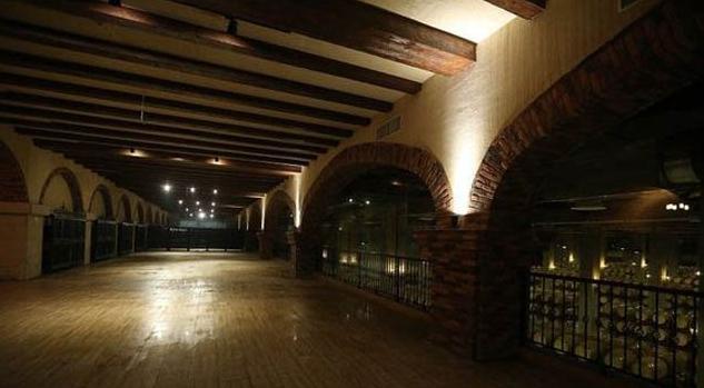 酒庄设计之张裕瑞那城堡酒庄4