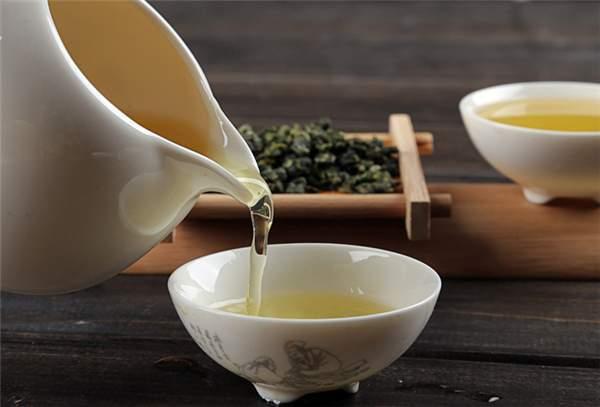 想要设计私人茶窖?先了解一下六大茶叶的区别