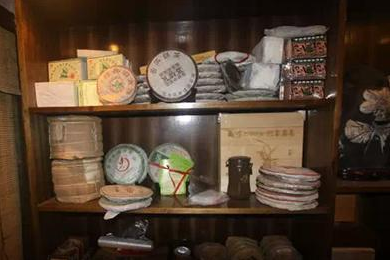 家庭茶窖,让茶叶也有尊严