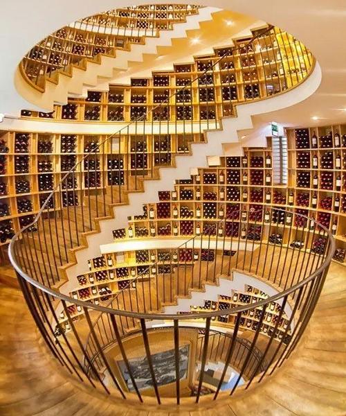 酒铺设计成这样,还有人不买酒?