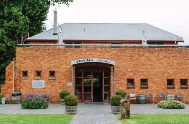 酒庄规划之盘点澳大利亚最古老酒庄(一)