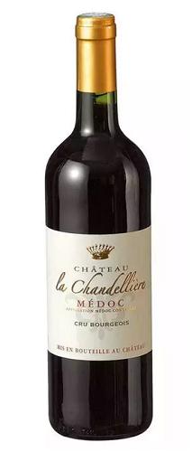 华廷酒窖教你看懂法国酒标
