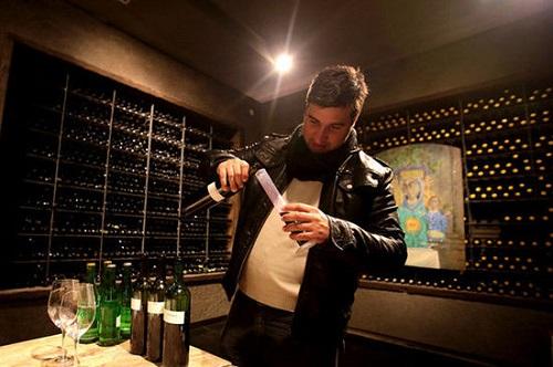 走入阿根廷葡萄酒酒庄(中)