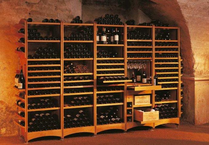 新概念私家酒窖和传统地窖的区别