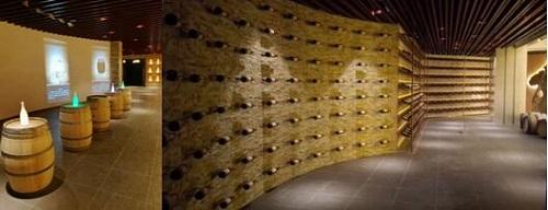 贵安综合保税区酒窖概况、功能定位及设计理念