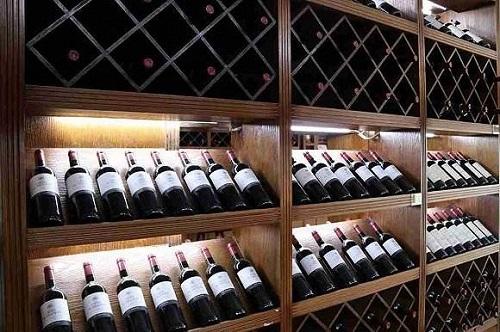 一般人如何保存葡萄酒?