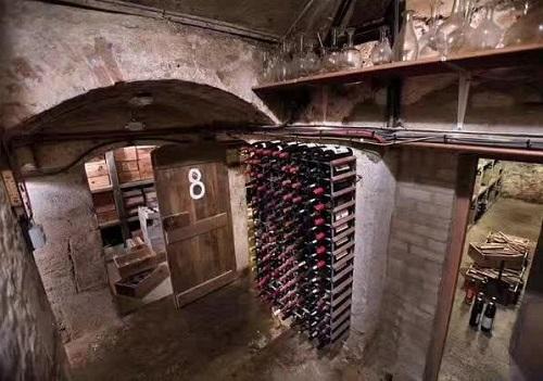 开启葡萄酒收藏之路