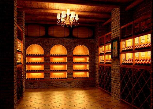 酒窖的日常管理