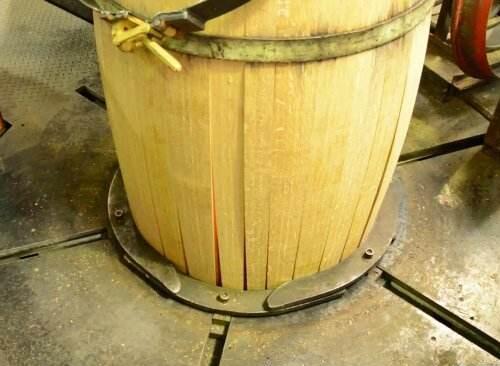 橡木桶,葡萄酒的CP(二)