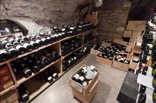眼看热天逼近,家里有适宜存放葡萄酒的地方吗?