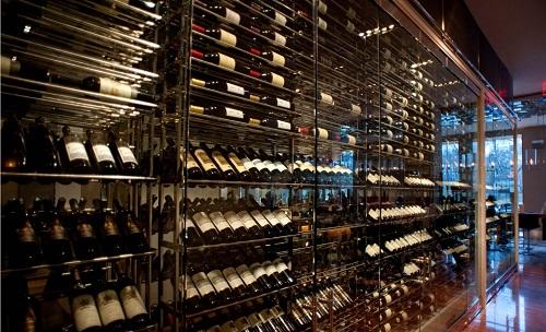 酒窖和酒柜的区别是什么?