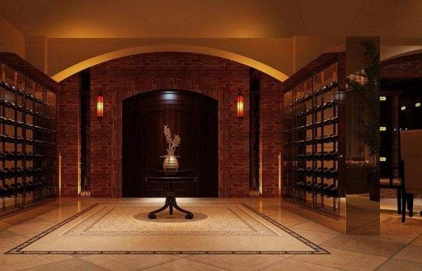 白酒酒窖设计几大要求