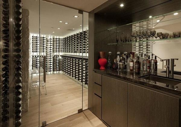 华廷酒窖:酒窖设计知识