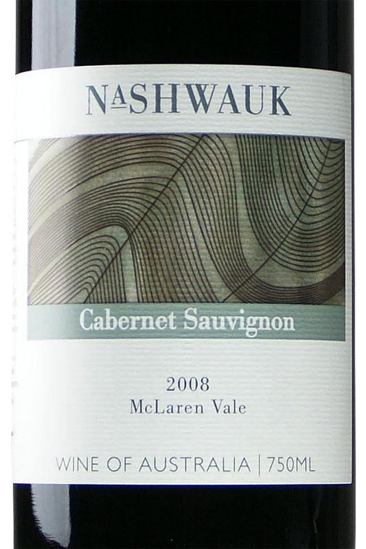 南澳洲娜丝欧酒庄(Nashwauk)
