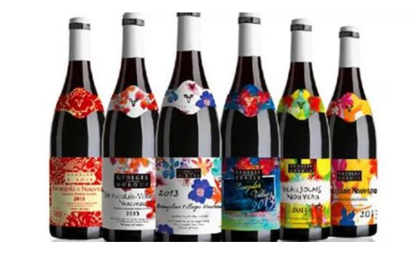 博若莱新酒的名气从何而来?