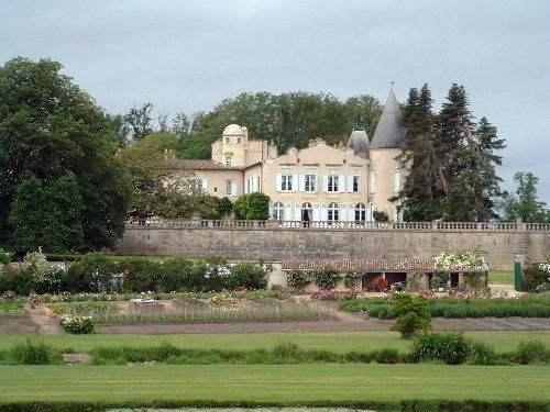 著名的法国酒窖介绍