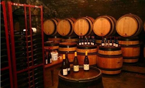 法国人的葡萄酒礼仪