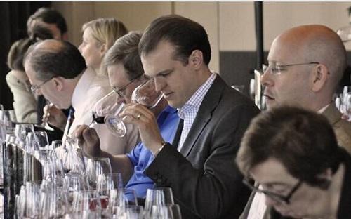 品酒室认识葡萄酒的必经之路
