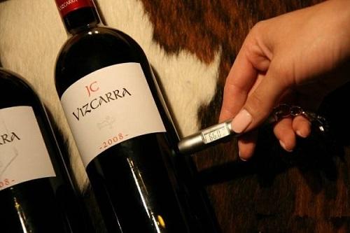 喝葡萄酒温度是关键