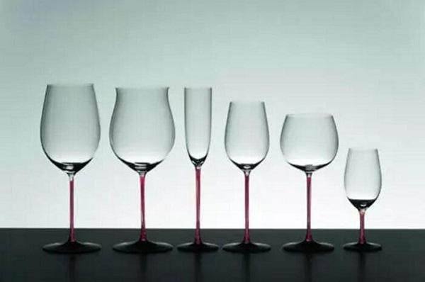 教你选对葡萄酒酒杯