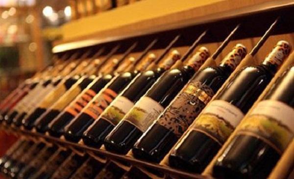 酒窖里的藏酒具备陈年的特点吗?