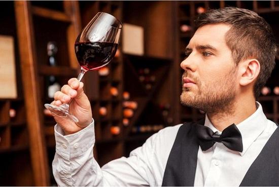 葡萄酒的酿造过程和品鉴