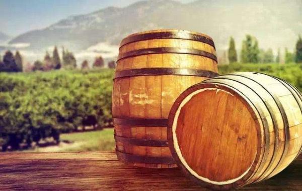 不同葡萄酒不同的单宁