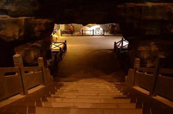 白酒库和窖池的区别及储存白酒的要求