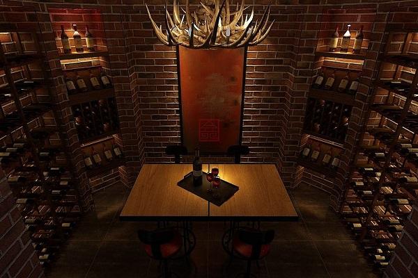 葡萄酒窖藏的技术