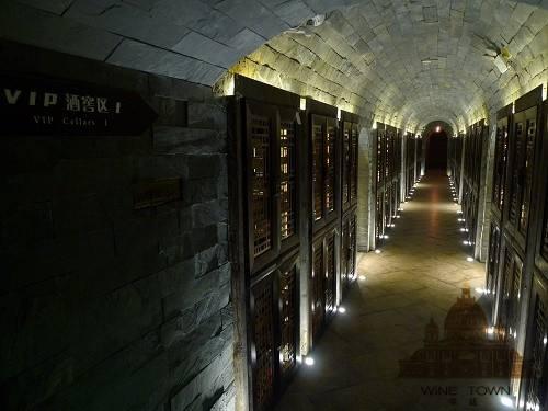 葡萄酒窖如何进行日常管理
