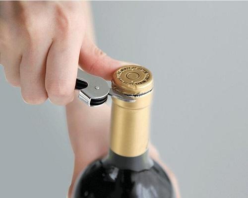 葡萄酒的最佳开瓶时间和醒酒目的