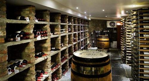 私家酒窖的价值