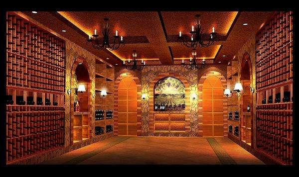 专业酒窖空调及新风系统和普通空调的区别