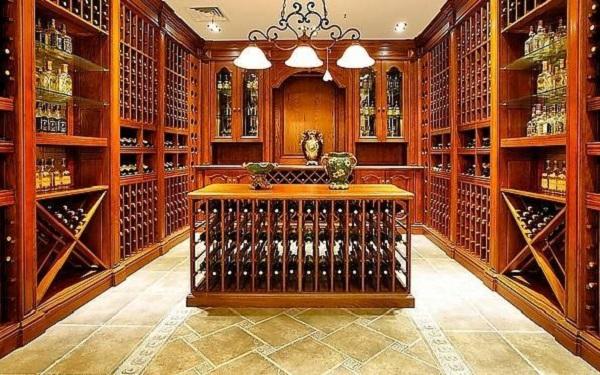 华廷酒窖为您定制酒窖的步骤