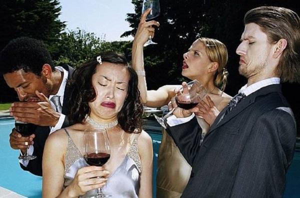 葡萄酒变质与否教你怎么看