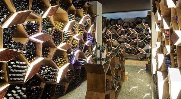 全国进入火烤模式,葡萄酒储存在哪里才合适