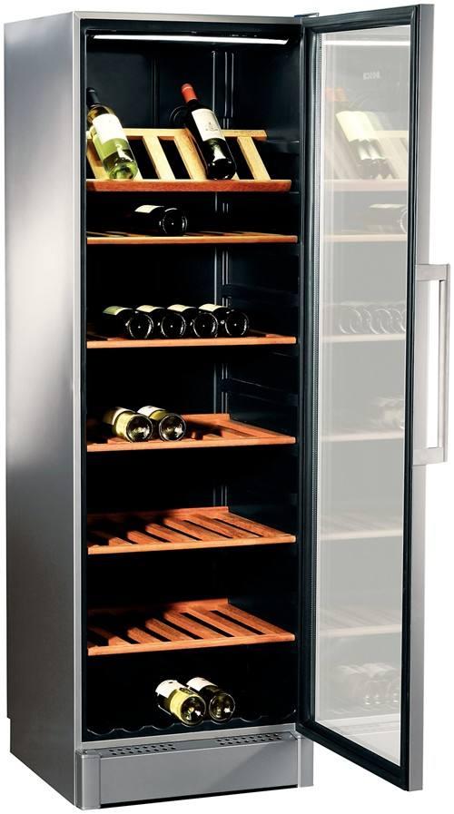 怎样选择一台好的红酒柜?