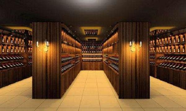 酒窖设计中恒温恒湿空调的价值
