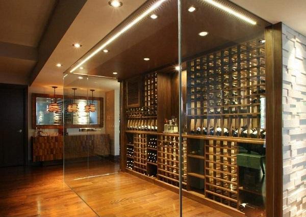 拥有一个私人酒窖贵吗?