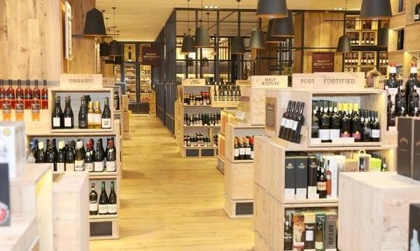 葡萄酒庄设计打造万人迷酒庄