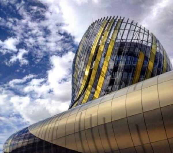 法国葡萄酒博物馆设计