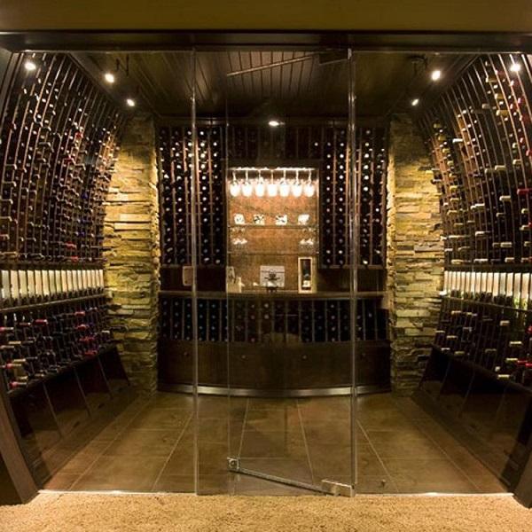 酒窖温度对葡萄酒的影响
