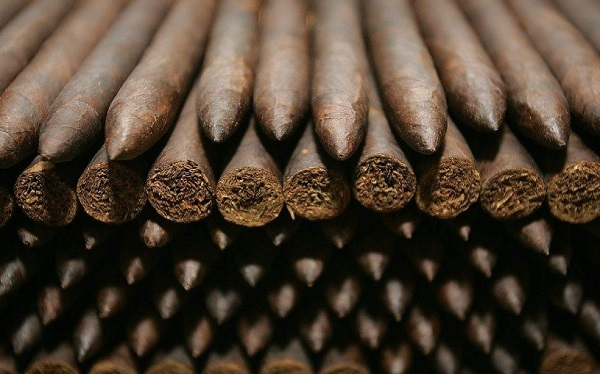 教你如何储藏雪茄