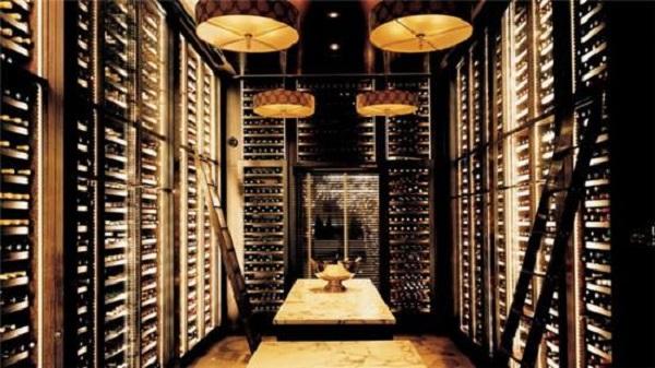 酒窖设计的功能性