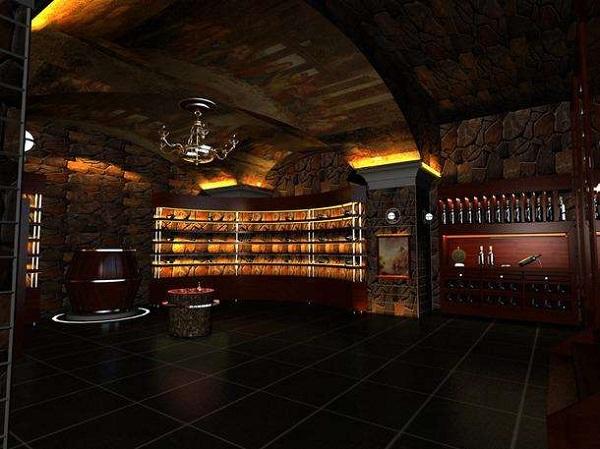 华廷酒窖的优势
