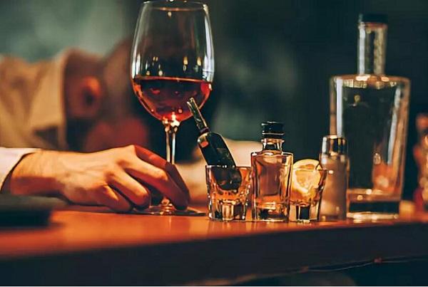葡萄酒等于保健品?