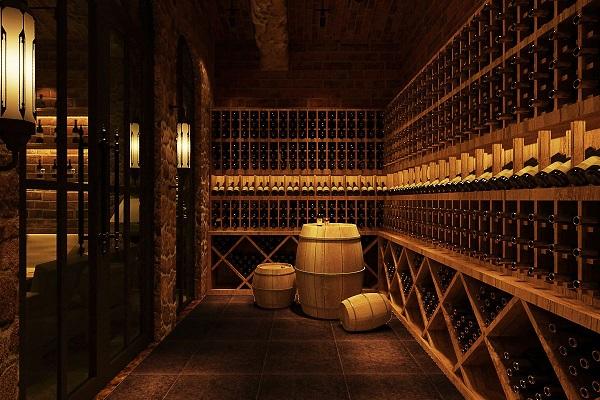 华廷酒窖设计与定制的优势
