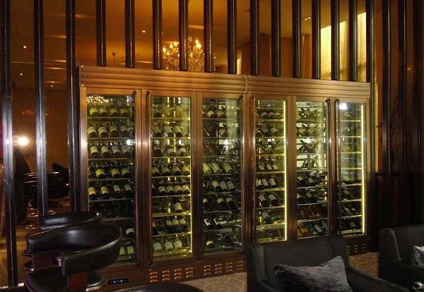 定制恒温酒柜有必要吗?