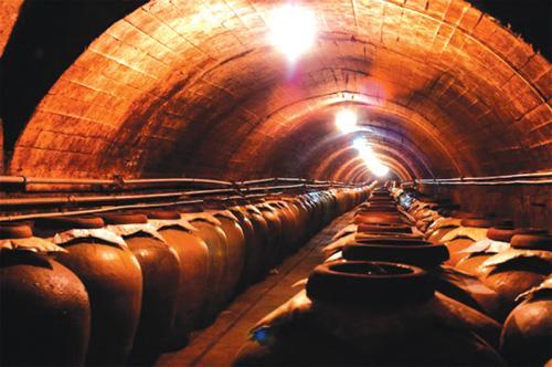 白酒酒窖装修的要求