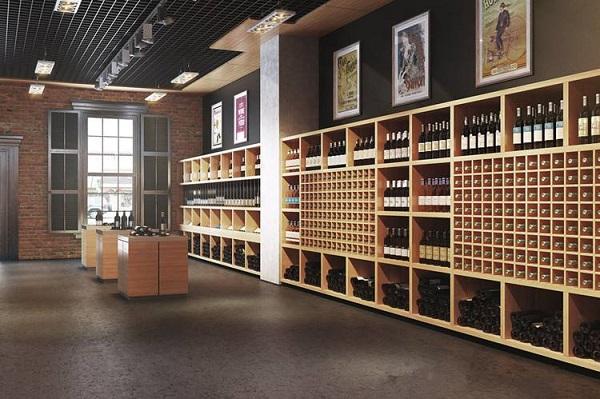 酒庄葡萄酒和低端餐酒的价格分析